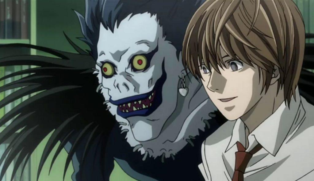Death Note Quiz