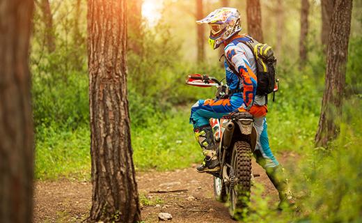 gps for utv trail riding